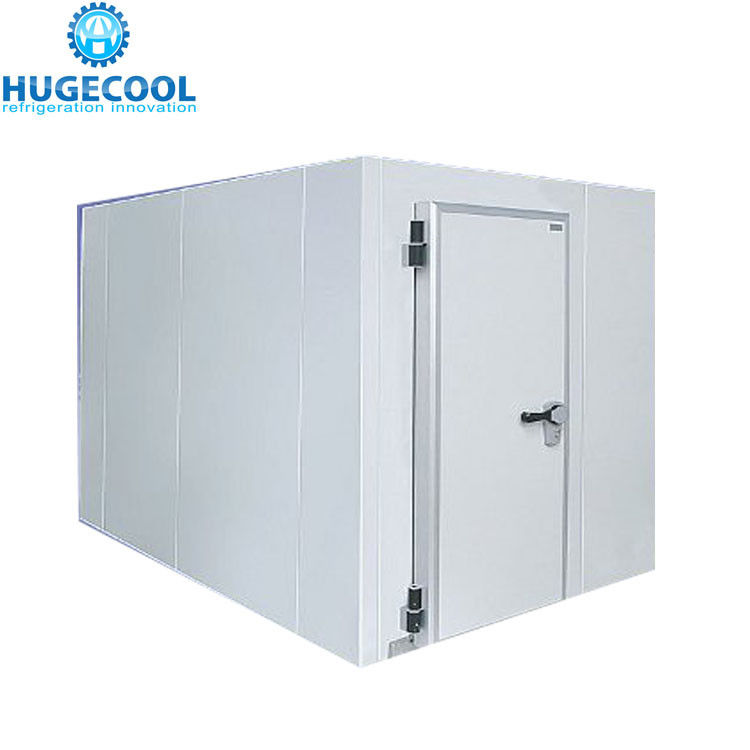 Modular Bitzer Cold Room Efficiency For Food Preservation
